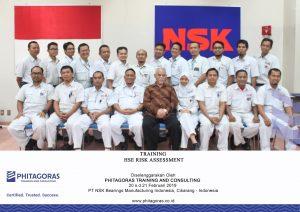 HSE Risk Assessment
