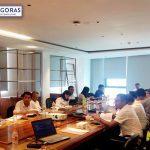 Training Auditor SMK3 Sertifikasi KEMNAKER, Surabaya 26-29 Maret 2019