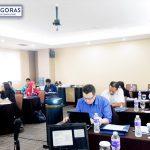 Training SOP Writing & Improvement, Jakarta 11 – 12 April 2019