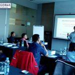 Training Auditor SMK3 Sertifikasi KEMNAKER, Jakarta 29-30 April, 02-03 Mei 2019