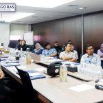 Inhouse Training First Aid Sertifikasi KEMNAKER – Jakarta 29-30, 02 Mei April 2019