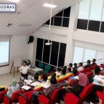 In House Training Behavior Based Safety, PT Dahana (Persero) Subang 16 – 17 Mei 2019