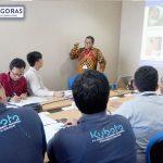 Inhouse Training Leadership Skill Jakarta,PT Kubota 27-28 Mei 2019