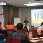 Inhouse Training Leadership Skill- Batch 2 – PT Kubota Machinary Indonesia, Bekasi, 16 Juni 2019