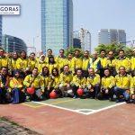 Inhouse Training Emergency Response Plan, PT Ecolab International Indonesia (Batch 2), 25-25 Juni 2019
