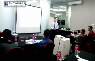 Training Integrated Management System