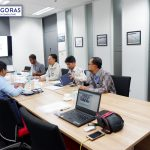 Training Ahli K3 Muda Konstruski Sertifikasi BNSP, 29 Juli – 01 Agustus 2019