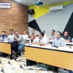 Training Auditor SMK3 Sertifikasi KEMNKAKER, Jakarta, 23-26 Juli 2019