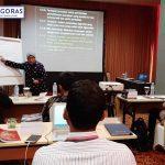 Training Auditor SMK3, Surabaya, 09-12  Juli 2019
