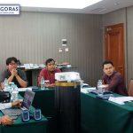 Training Effective Warehouse and Inventory Management,Jakarta 01-02 July 2019