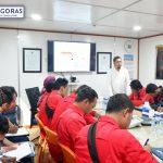 Inhouse Training First Aid, PT Bauer Pratama Indonesia, Cileungsi, 16-17 Juli 2019