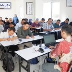 Inhouse Training HACCP, PT Pangansari Utama, Jakarta 23-24 Juli 2019