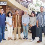 Training Integrated Management System (IMS) ISO 9001, ISO 14001, ISO 45001, Jakarta 22-24 Juli 2019