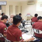 Inhouse Training  5S/5R Implementation,PT Santos Jaya Abadi, Karawang 18-19 Juni 2019
