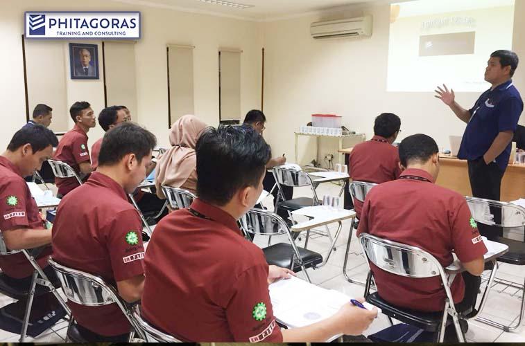 Training  5S/5R Implementation,PT Santos Jaya Abadi, Karawang 18-19 Juni 2019