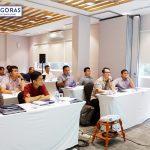 Training Accident Investigation Sertifikasi BNSP, Jakarta, 20-22 Agustus 2019