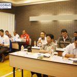 Inhouse Training Accident Investigation Sertifikasi BNSP, PT Surveyor Indonesia,Bogor 05-07 Agustus 2019
