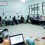 Training Ahli K3 Umum, Politeknik Industri Logam Morowali, 22 Juli – 03 Agustus 2019