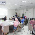 Inhouse Training First Aid, PT Aneka Petroindo Jaya, Jakarta, 12-14 Agustus 2019