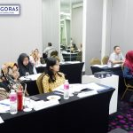Training Internal Audit ISO 9001 : 2015, Jakarta, 08-09 Agustus 2019