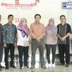 Training Principles of Good Laboratory Practice (GLP) – Jakarta, 21-22 Agustus 2019