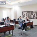 Training Process Safety Management, Jakarta 07-09 Agustus 2019