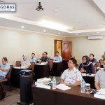 Training Ahli K3 Umum Angkatan Ke 117 – Jakarta, 16-28 September 2019
