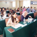 Training First Aid Sertifikasi KEMNAKER – Jakarta 18-20 September 2019