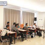 Inhouse Training First Aid, PT SINARMAS FORESTRY, BSD Serpong, 17-19 September 2019