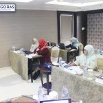 Training Internal Quality Control In The Laboratory – Jakarta, 02-03 September 2019