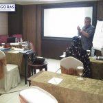 Training of Trainer Sertifikasi BNSP, Jakarta, 10-12 September 2019