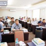 Training Ahli K3 Umum, Jakarta 14 – 26 Oktober 2019