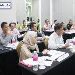 Training Ahli Higiene Industri Muda (HIMU) dan Ahli Higiene Industri Madya (HIMA), Jakarta 14 – 18 Oktober 2019