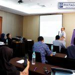 Training K3 Laboratorium Sertifikasi BNSP, Jakarta 08-11 Oktober 2019