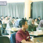 SEMINAR ISO 45001 : 2018 & ISO 31000 : 2009, Universitas Indonesia-Jakarta 12 Oktober 2019