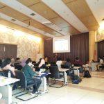 Seminar ISO 9001 2015 & ISO 27001 2013,Universitas Indonesia , Depok, Jawa Barat, 5 Oktober 2019