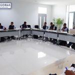 In House Training Penanggung Jawab Pengendalian Pencemaran Udara Sertifikasi BNSP, PT. PJB Services -Surabaya 08-11 Oktober 2019