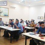 Inhouse Training of Trainer Sertifikasi BNSP, PT INALUM ( PERSERO), Medan 15 – 17 Oktober 2019
