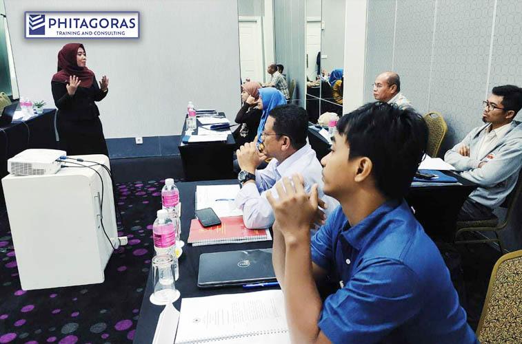 Training SMK3 PP No 50/2012, Jakarta 30 – 31 Oktober 2019