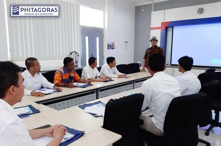 In House Training Penanggung Jawab Operasional Pengolahan Air Limbah, PT. PJB Services 17-19 Desember 2019
