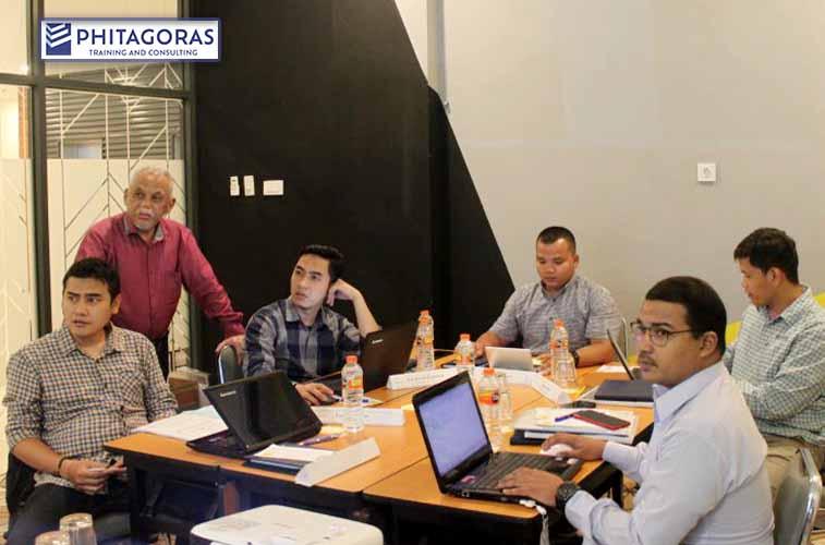 Training Safety Inspector Sertifikasi BNSP, Jakarta 17-20 Desember 2019