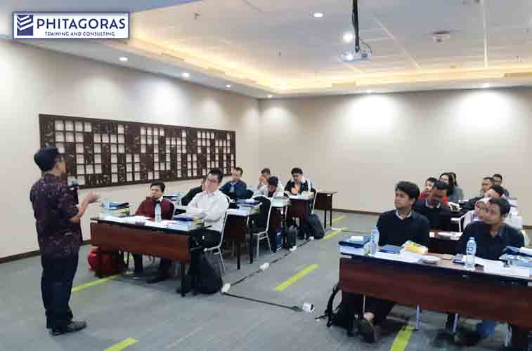 Training Ahli K3 Umum, Jakarta 10-22 Februari 2020