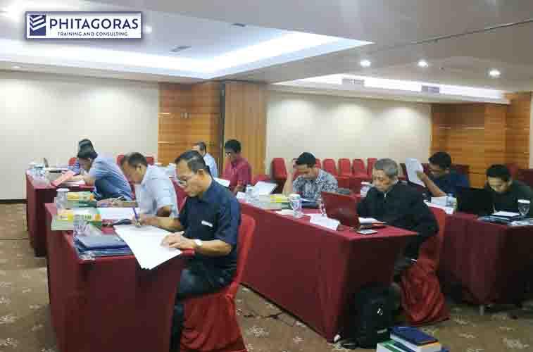 Training Ahli K3 Umum Surabaya, 3-15 Februari