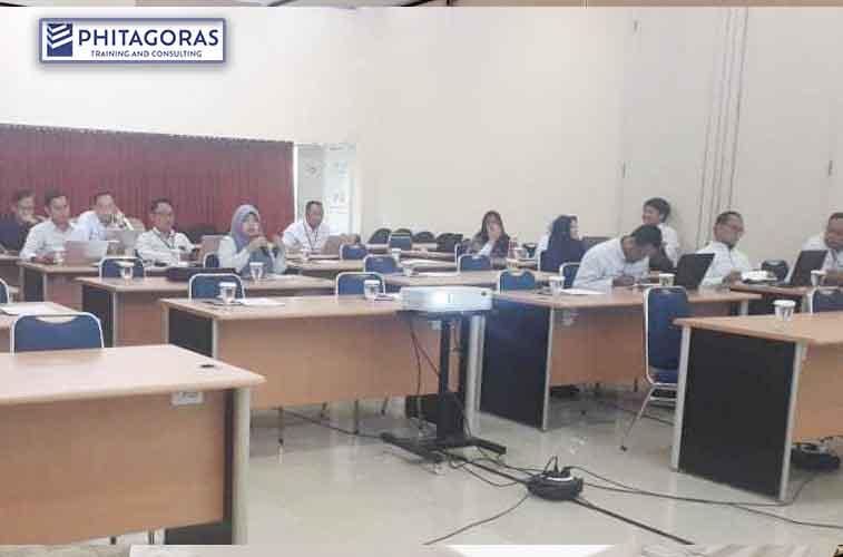 Inhouse Training Internal Audit ISO 19011 : 2018, Jakarta, 11-12 Februari 2020, PT PLN (Persero) Pusat Sertifikasi