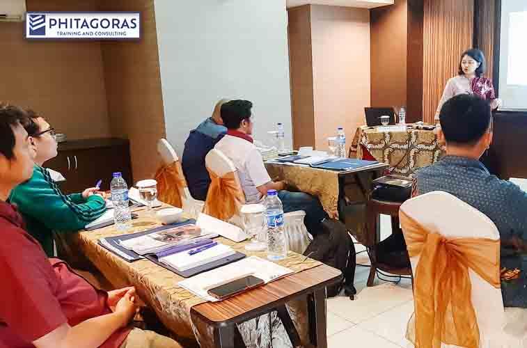 Training of Trainer Sertifikasi BNSP, Jakarta 4-6 Februari 2020